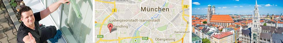 Alles Perfect Gebäudereinigung in München