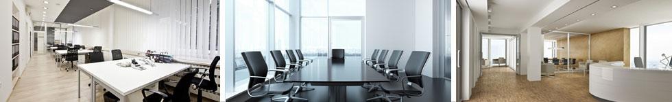 Unterhaltsreinigung für Büros, Praxen, uvm.